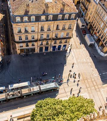 Avocat bail d'habitation Bordeaux